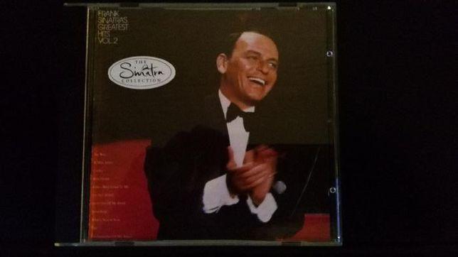 CD _ Frank Sinatra