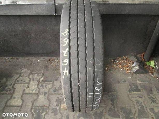 205/75R17.5 Goodyear Opona ciężarowa RHSII+ Przednia 4 mm