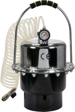 Устройство для замены тормозной жидкости YATO YT-06845 Польща!