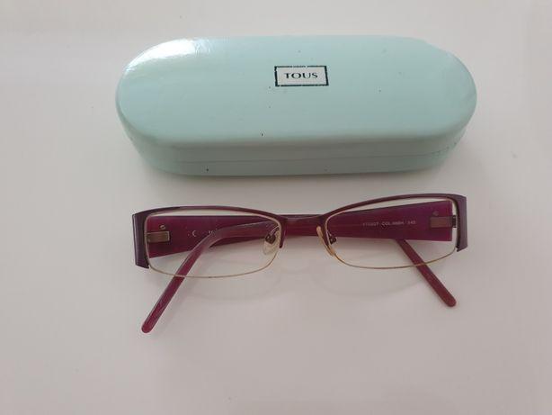 Óculos tous