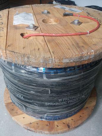 Przewód ognioodporny HDGs 2x1,5 mm2 (1000m). Super cena.