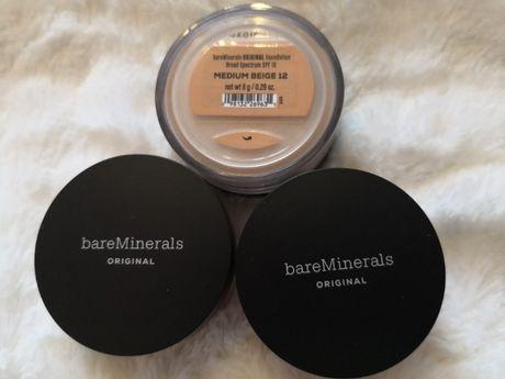 BARE MINERALS Podkład Oryginalny -medium beige12