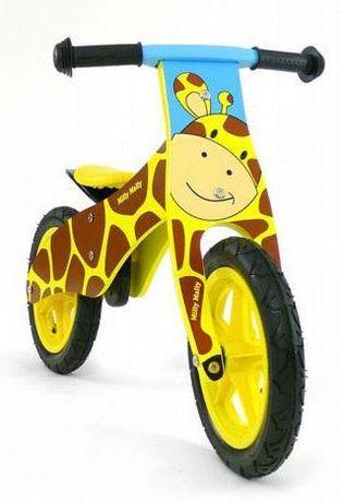 Беговел Milly Mally Duplo Giraffe