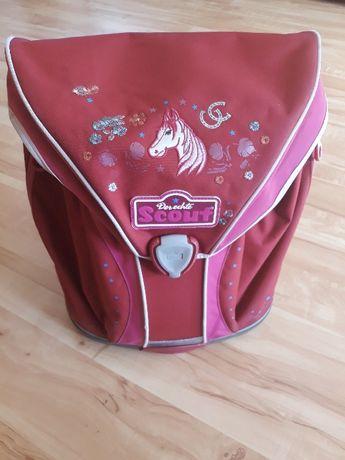 Plecak firmy Scout