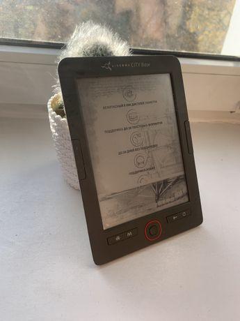 Електронна книга, Ридер, Ebook