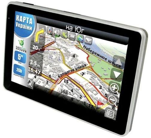 GPS навигатор X-Digital G540