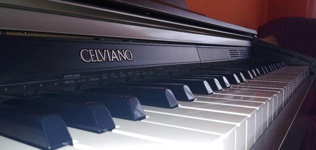 Pianino Cyfrowe Casio Celviano AP-220