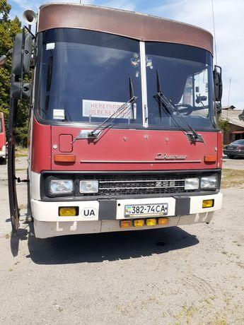 Продам автобус Ikarus 256