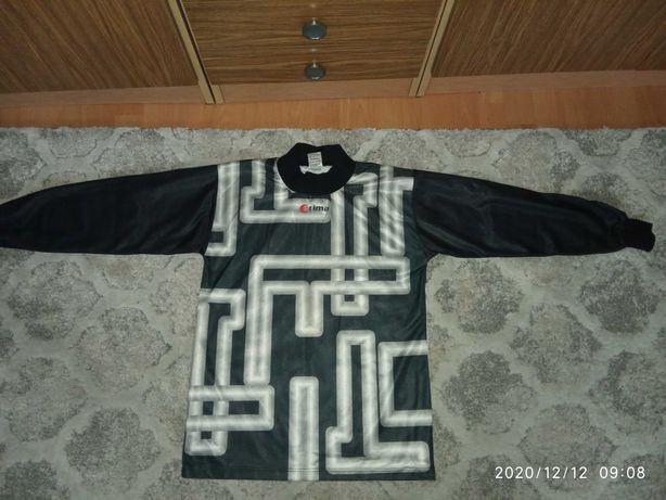 Bluza bramkarska nr 1 erima oryginalna S