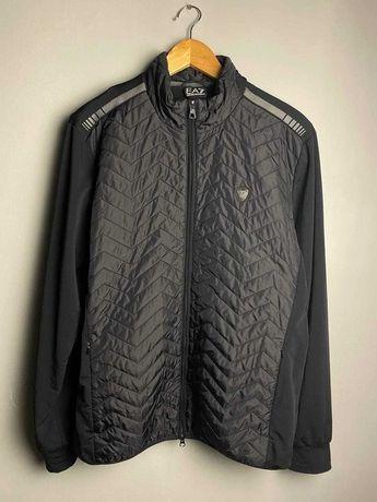 EA7 куртка мужская