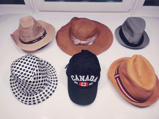 Продам шляпы, кепку