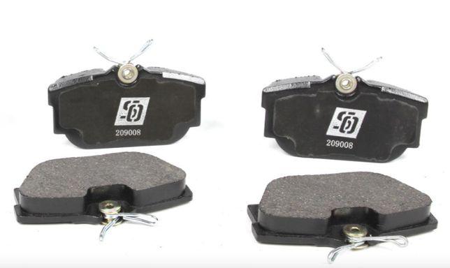 Тормозные диски колодки VW T4 T5 T6 Passat Golf Caddy Crafter Bora LT