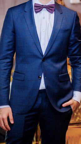 Мужской костюм на выпускной Albione