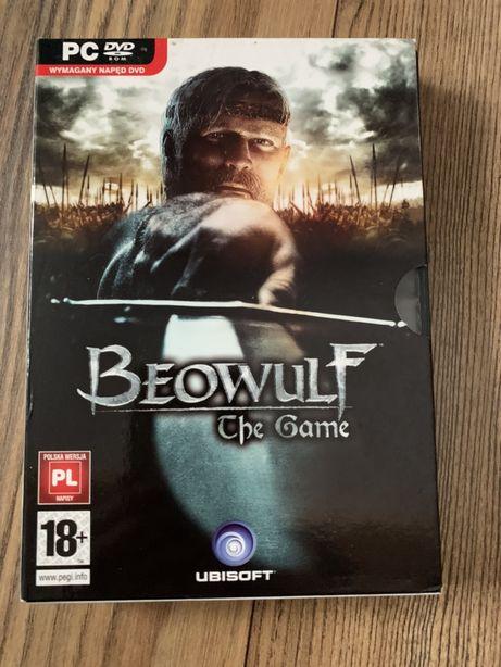 Gra pc beowulf