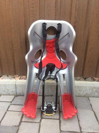 Дитяче вело крісло передне.