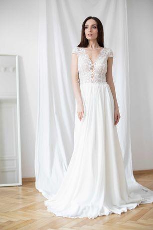 Suknia ślubna Celia