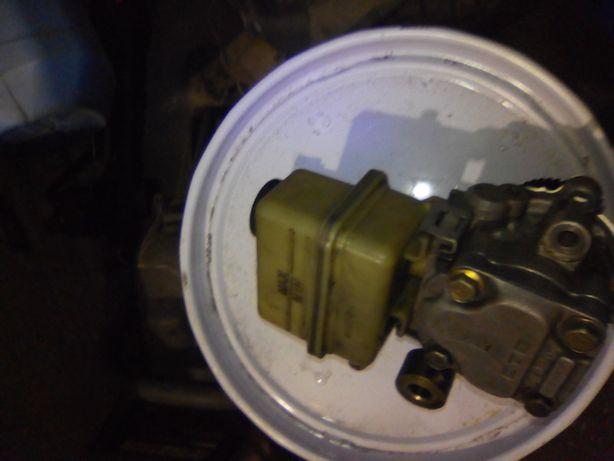 Насос гидроусилителя Mazda 6 disel