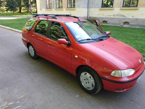 Авто Fiat palio
