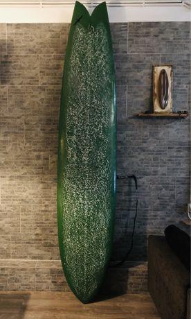 Big fish longboard