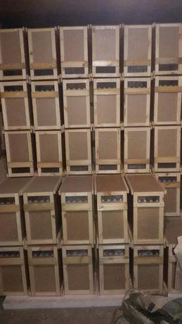Ящики для пчелопакетов тара транспортировочная