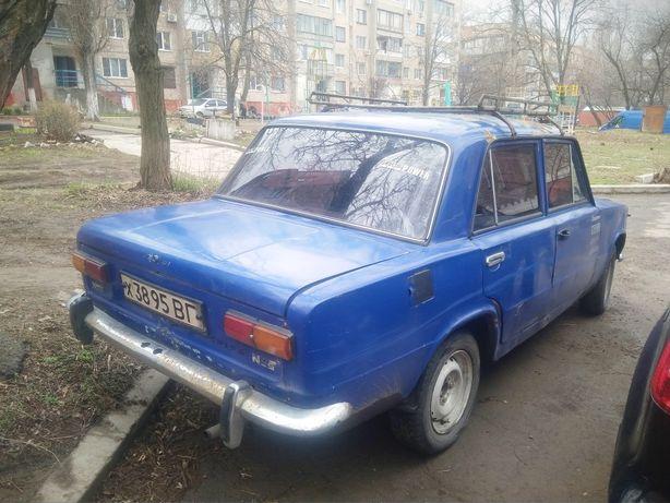 Продам ВАЗ 2101  копейку