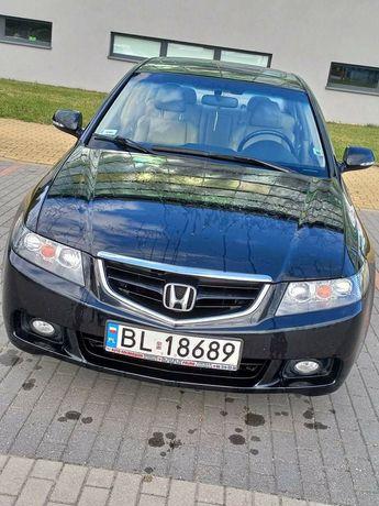 Honda Acura TSX 2.4