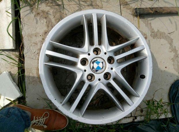 Диски оригинал R17 не варенные BMW
