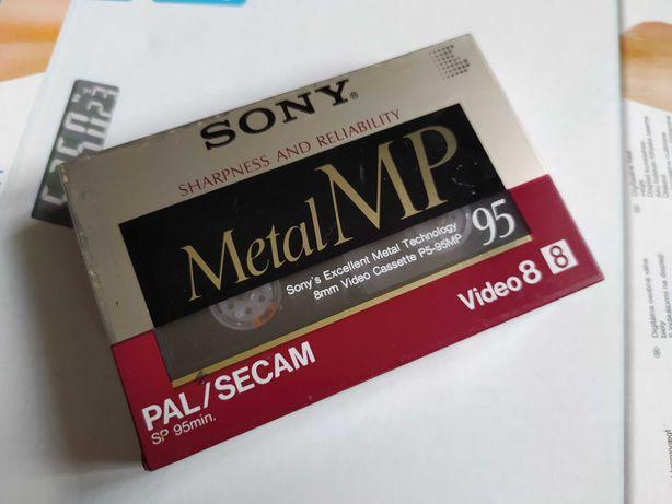 Kaseta VIDEO 8mm SONY metal MP 90