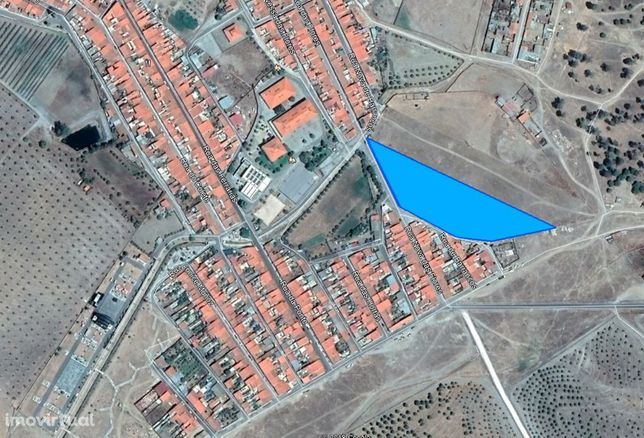 Terreno urbano, 11213m2, Amareleja