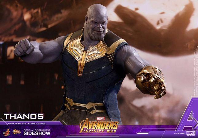 Hot Toys 1/6 Thanos