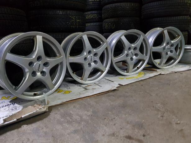 Felgi Aluminiowe R16 5x112 ET42-6.5J