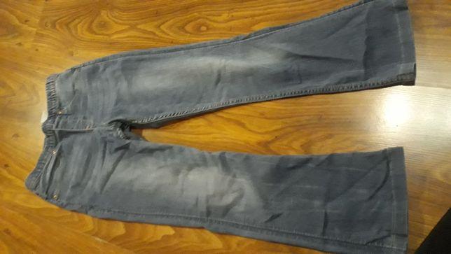 Ubrania dziewczece 134/140 cm