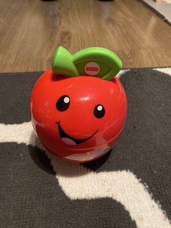 Jabłko fisher price