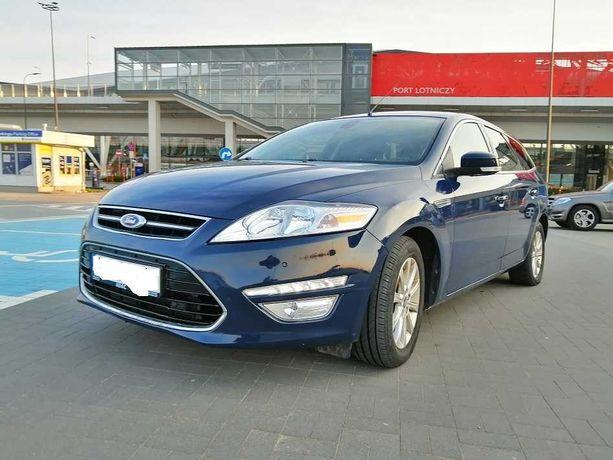 Ford Mondeo Mk 4 BIZNES EDITION 2013 r