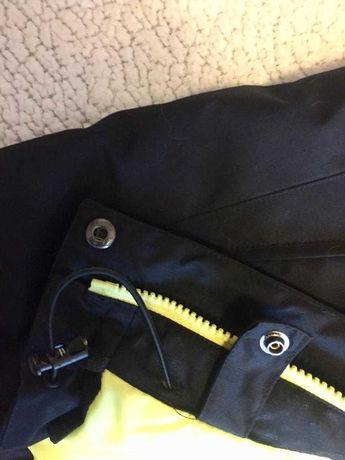 Jacket Roxy Neve Impermeável