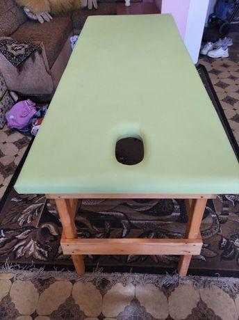 Стол для массажа или наращивания ресниц