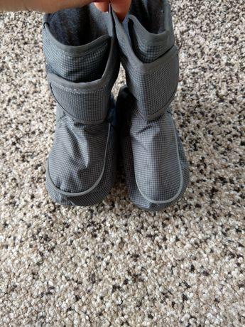 Niechodki/buciki