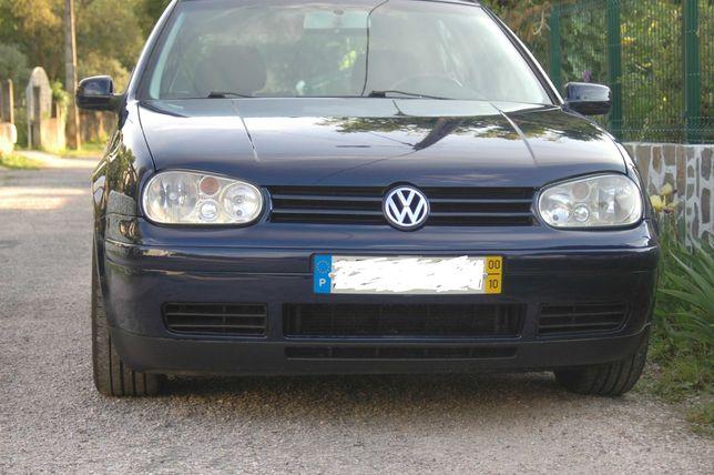 VW Golf TDI  de 2000