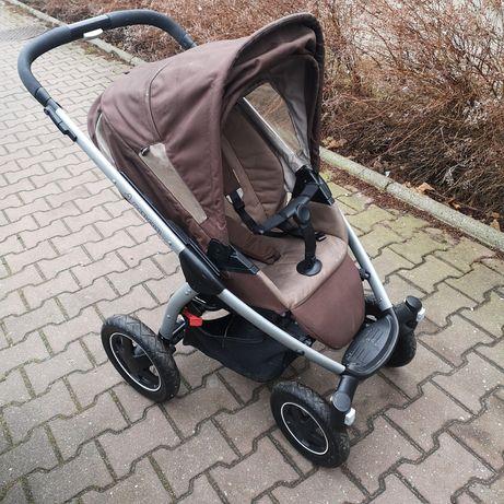 Wózek spacerowy Maxi-Cosi mura 4