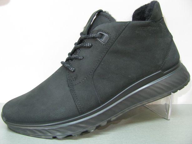 Ботинки ECCO ST.1 836324/02001 р-ры 42 .43