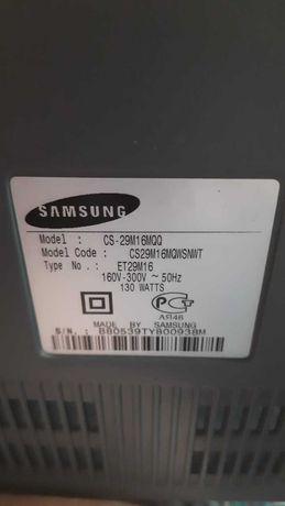 Телевізор Samsung CS-29M16MQQ