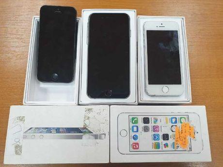 Смартфоны iPhone X 8 Plus 6 7S 7 5 5S SE 2Gen  оптом и в розницу