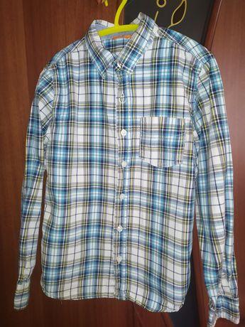 Рубашка с длинными рукавами, Hema