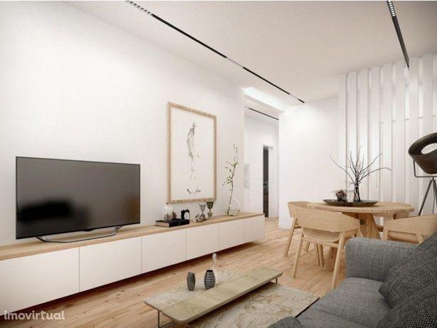 Apartamento T2 Novo- Golden Visa