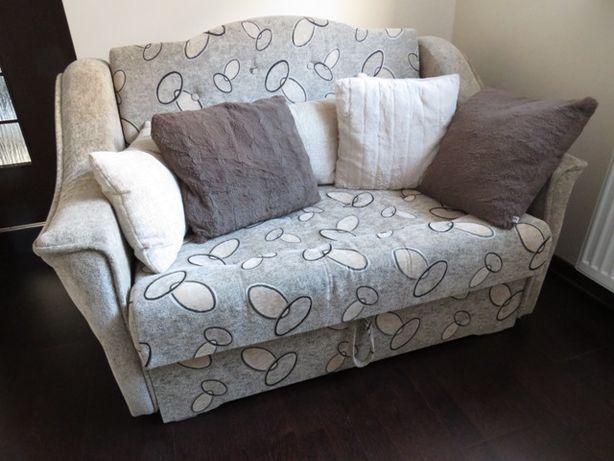 Wersalka rozkładana Sofa mała kanapa