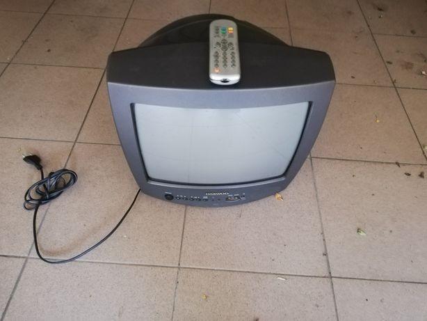 Telewizor Daewoo 14 cali  sprawny okazja
