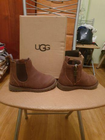Обувь детская UGG