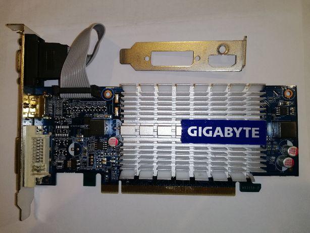 Видеокарта Gygabyte NVIDIA GeForce 210