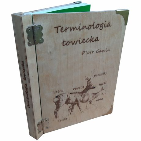 Terminologia łowiecka