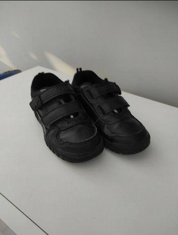 Buty czarne sportowe George